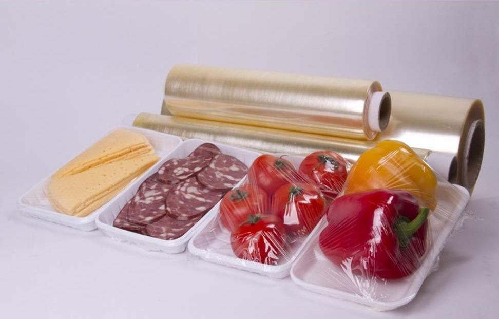 Упаковочные материалы для пищевых продуктов